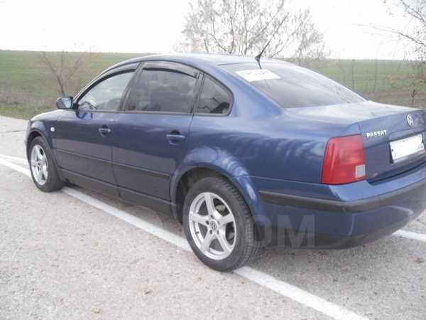 Volkswagen Passat, 1998 год, 265 000 руб.
