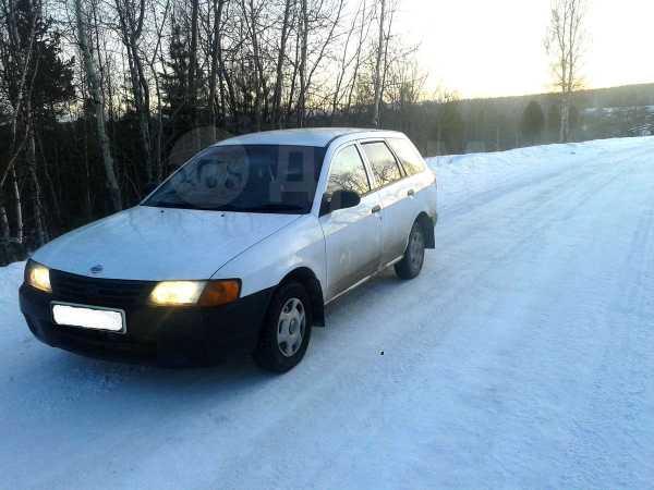 Nissan AD, 2001 год, 130 000 руб.