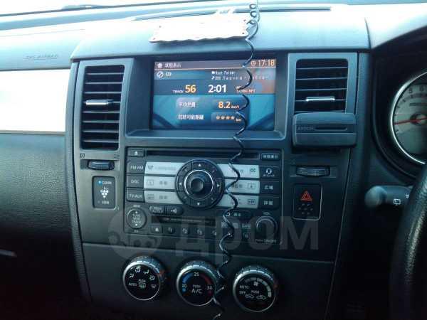 Nissan Tiida, 2009 год, 390 000 руб.