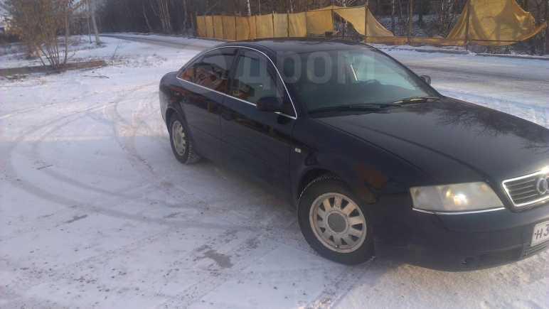 Audi A6, 1998 год, 245 000 руб.