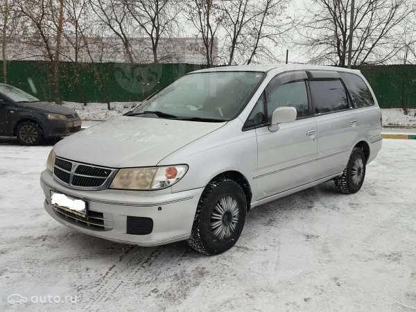 Nissan Presage, 1998 год, 170 000 руб.