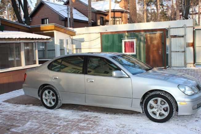 Lexus GS300, 2004 год, 570 000 руб.