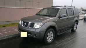 Новый Уренгой Pathfinder 2006