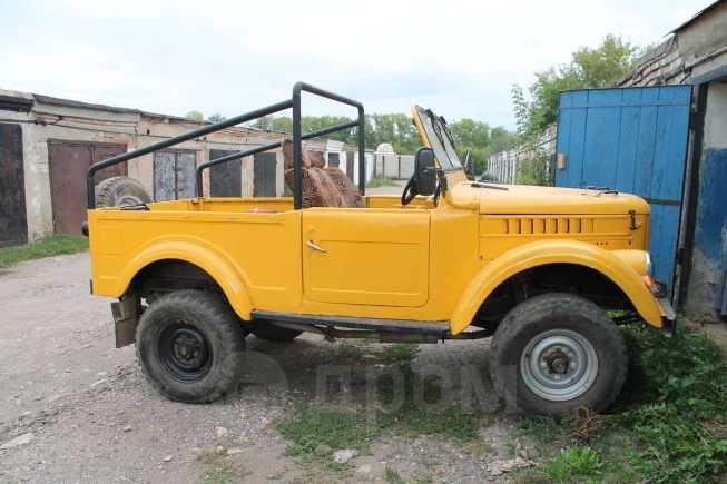 ГАЗ 69, 1972 год, 139 000 руб.
