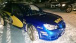 Subaru Impreza WRX STI, 2006 год, 450 000 руб.