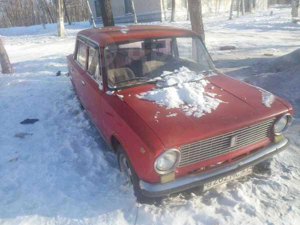 Лада 2101, 1983 год, 35 000 руб.