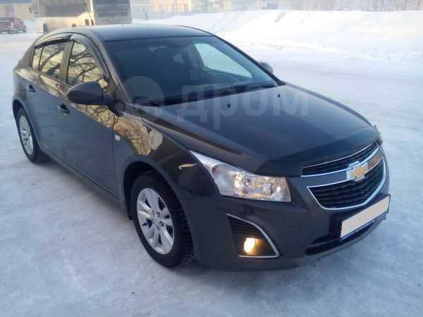 Chevrolet Cruze, 2013 год, 580 000 руб.