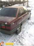 Renault 21, 1989 год, 33 000 руб.