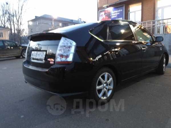 Toyota Prius, 2007 год, 483 000 руб.