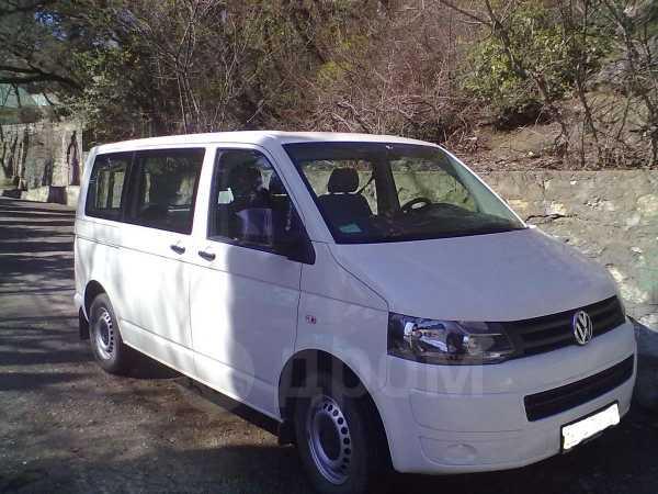 Volkswagen Transporter, 2011 год, 1 200 000 руб.