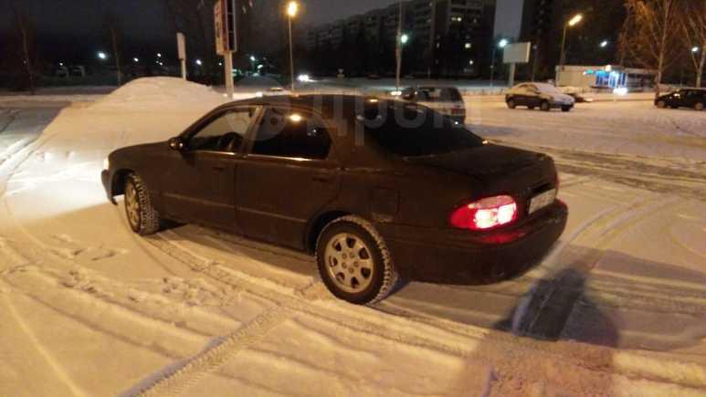 Mazda 626, 2000 год, 99 000 руб.