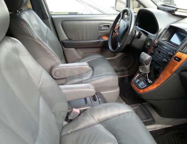 Lexus RX300, 2000 год, 470 000 руб.