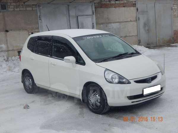 Honda Fit, 2007 год, 265 000 руб.
