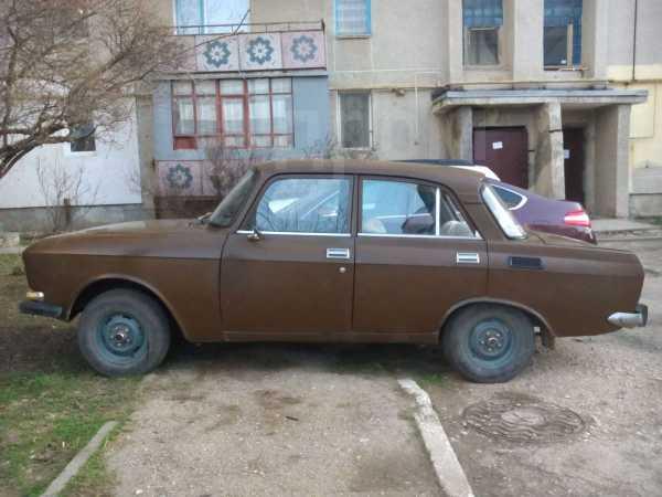 Москвич Москвич, 1985 год, 35 000 руб.