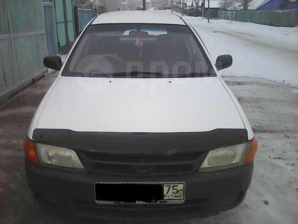 Nissan AD, 1999 год, 130 000 руб.