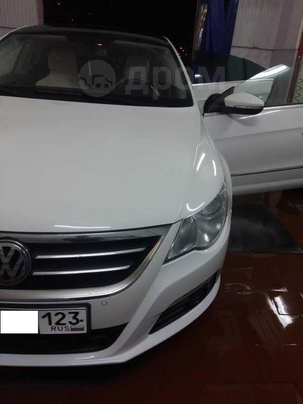 Volkswagen Passat CC, 2011 год, 790 000 руб.
