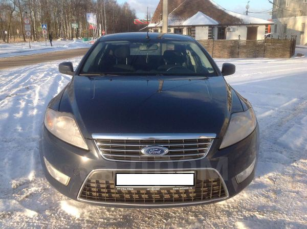 Ford Mondeo, 2008 год, 378 000 руб.