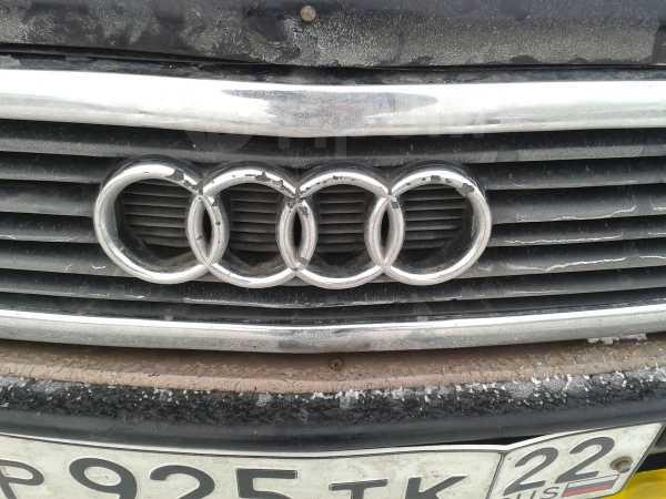 Audi 100, 1985 год, 35 000 руб.