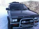 Кызыл Террано 1989
