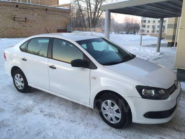 Volkswagen Polo, 2011 год, 355 000 руб.