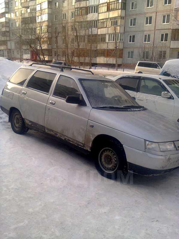 Лада 2111, 2001 год, 88 000 руб.