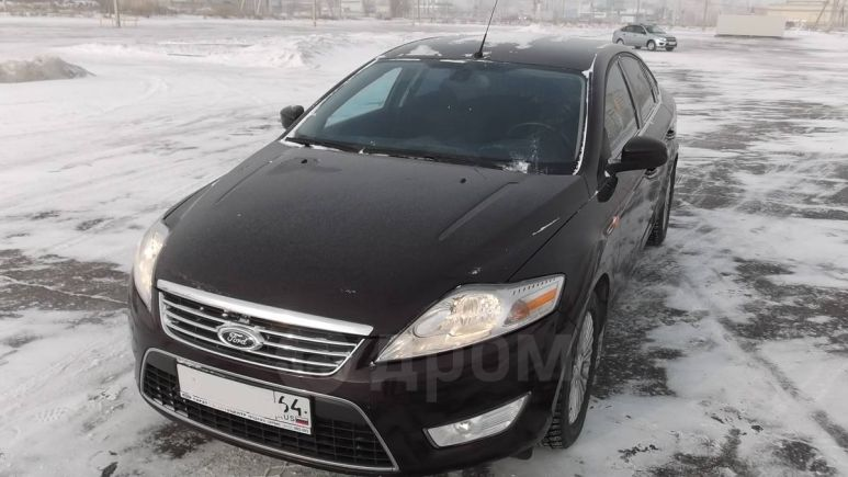 Ford Mondeo, 2008 год, 525 000 руб.