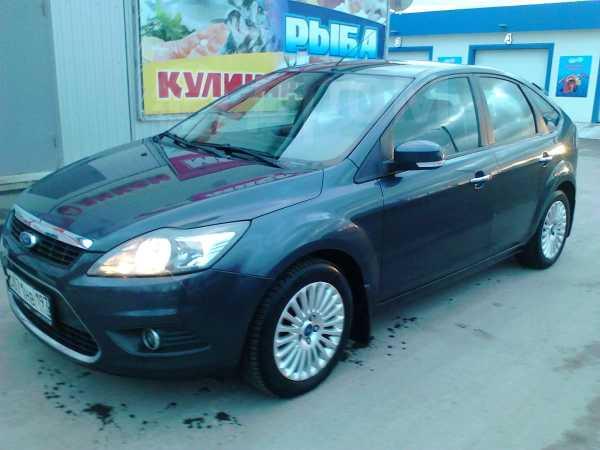 Ford Focus, 2011 год, 438 000 руб.