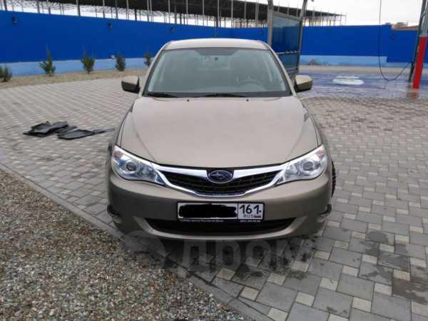 Subaru Impreza, 2008 год, 430 000 руб.