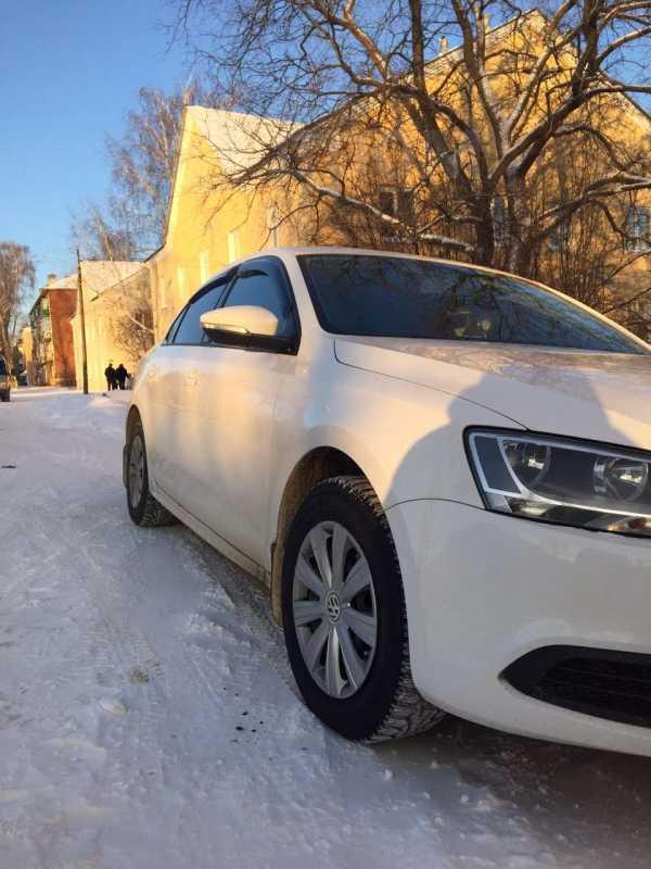 Volkswagen Jetta, 2014 год, 685 000 руб.