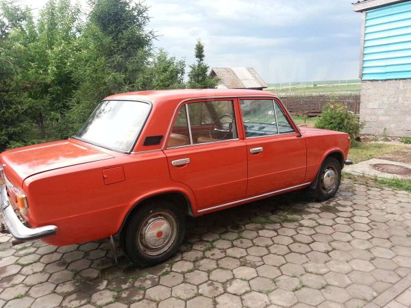 Лада 2101, 1977 год, 80 000 руб.