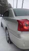 Toyota Avensis, 2008 год, 570 000 руб.