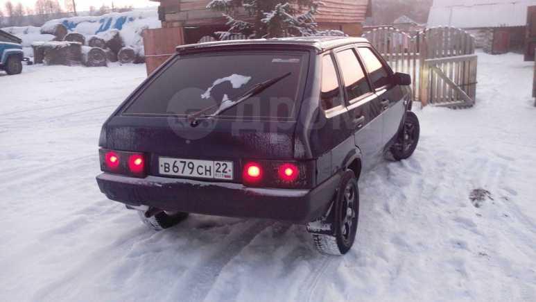 Лада 2109, 1997 год, 65 000 руб.