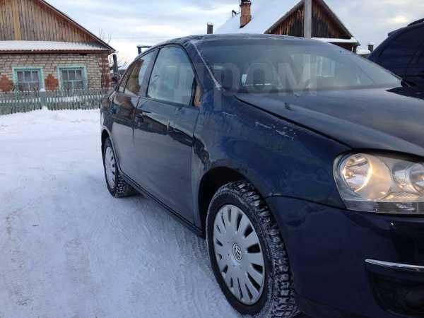 Volkswagen Jetta, 2009 год, 250 000 руб.