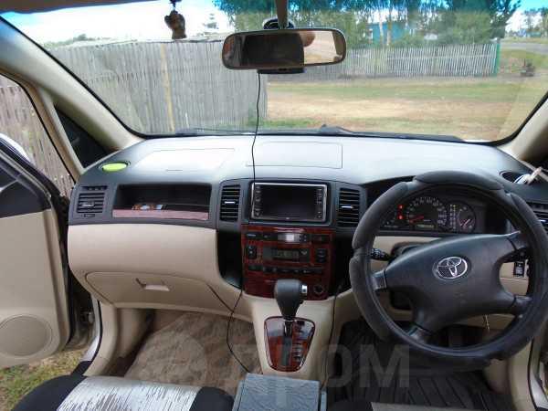 Toyota Corolla Spacio, 2002 год, 319 000 руб.