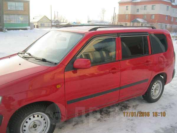 Toyota Succeed, 2003 год, 280 000 руб.