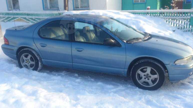 Dodge Stratus, 1995 год, 80 000 руб.
