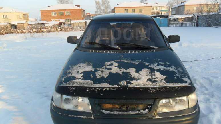 Лада 2110, 1996 год, 50 000 руб.