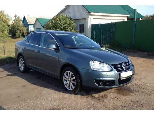 Volkswagen Jetta, 2008 год, 465 000 руб.