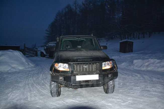 УАЗ Патриот, 2013 год, 620 000 руб.