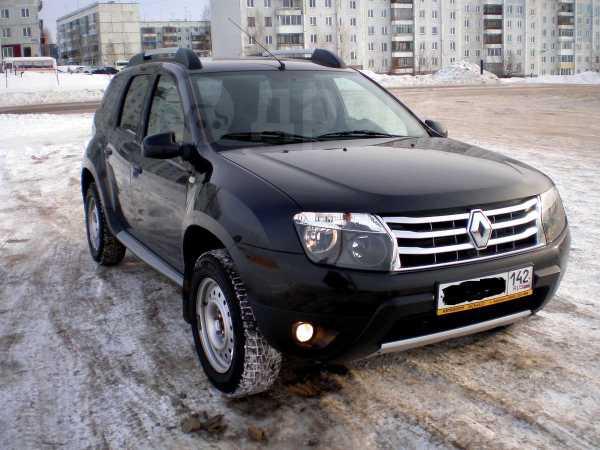 Renault Duster, 2013 год, 750 000 руб.