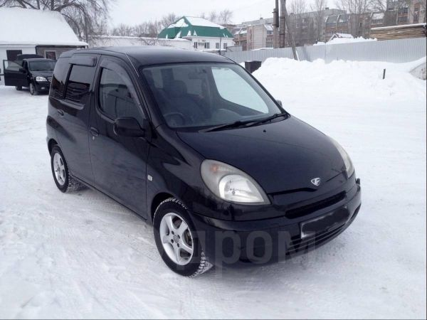 Toyota Funcargo, 2000 год, 185 000 руб.