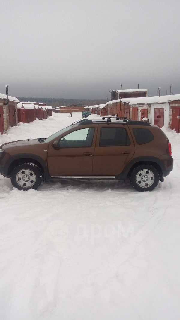 Renault Duster, 2013 год, 605 000 руб.