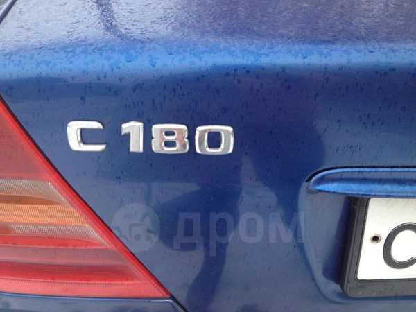 Mercedes-Benz C-Class, 1995 год, 140 000 руб.