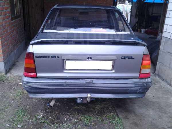 Opel Kadett, 1988 год, 25 000 руб.