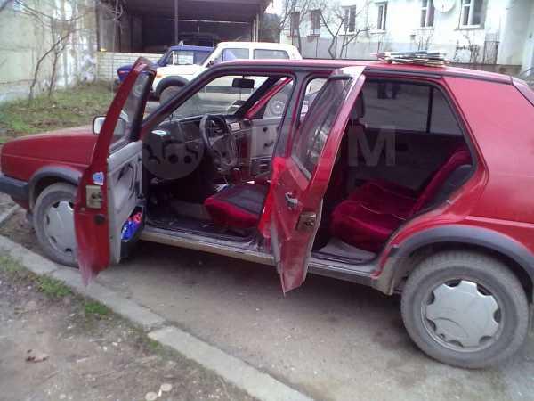Volkswagen Golf, 1988 год, 115 000 руб.