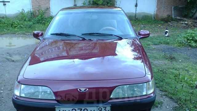 Daewoo Espero, 1999 год, 135 000 руб.