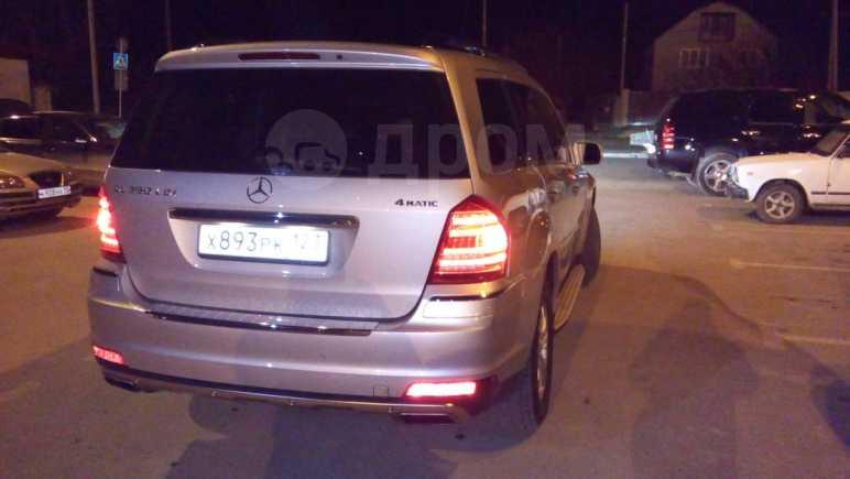 Mercedes-Benz GL-Class, 2010 год, 1 670 000 руб.