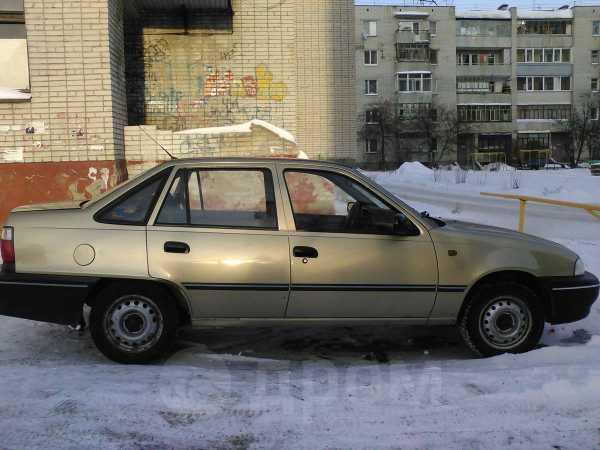 Daewoo Nexia, 2007 год, 135 000 руб.