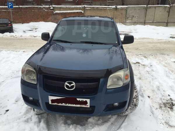 Mazda BT-50, 2007 год, 445 000 руб.