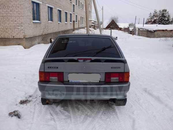 Лада 2114 Самара, 2007 год, 130 000 руб.